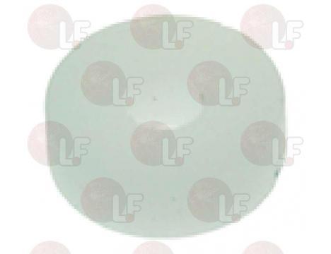 FLAT TEFLON GASKET o 6x1.5x2 mm