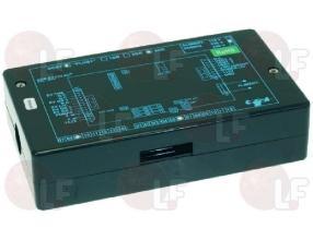 DOSER CONTROL BOX 1-3 GROUPS 230V