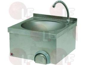KNEE CONTROL HAND WASHER
