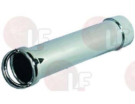 KOREK PRZELEWOWY o 40x312 mm