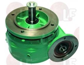 LIFTING COMPLETE GEARMOTOR