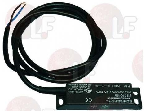 MAGNETIC CONTACT F/DOOR LIMIT SWITCH