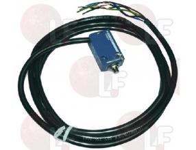 MICROSWITCH ZCMD25 1,5A 400V