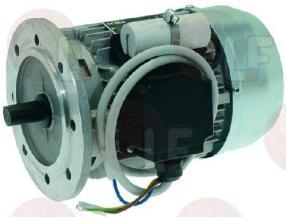 MOTOR M71B4-IEC60034 0.25Kw 230V 50Hz