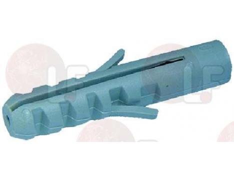 NYLON PLUGS o 10x50 mm - 60 PCS