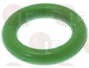 O-RING OR 02025 GREEN VITON
