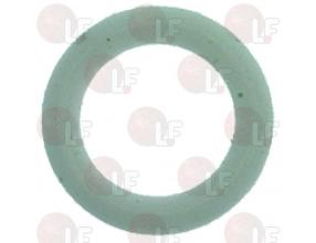 ORM GASKET 0080-20 WHITE SILICONE