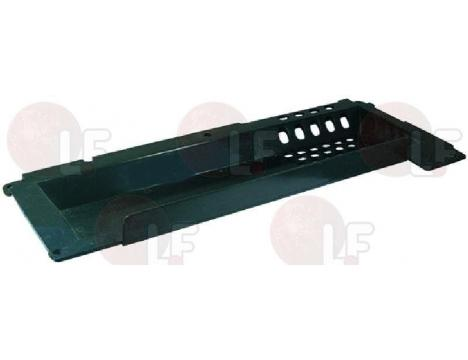 PLASTIC COVER FOR SEALING LID
