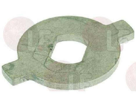 RING NUT ADAPTER FOR HANDLE