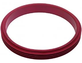 GASKET FOR TANK RED SILICONE