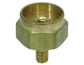 GASKET HOLDER BUSHING