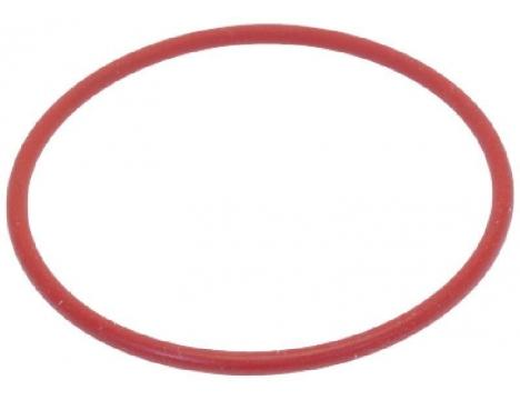 O-RING 0170 RED SILICON