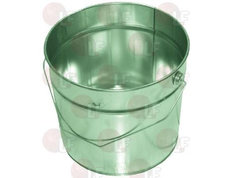 TIN CONTAINER o 320 mm 17 L