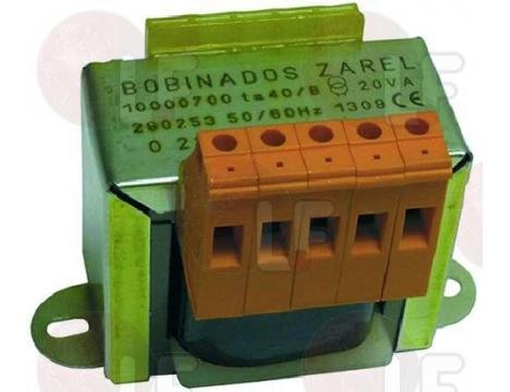 TRANSFORMATOR 0/230/400/0/24V 20VA