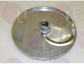 VEGETABLE CHOPPER DISK CURVE SLICES 3 mm