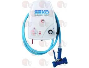 WASHING AND DISINFECTION CONTROL BOX