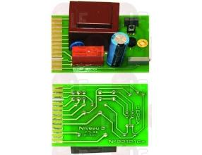WATER LEVEL ELECTRONIC BOARD