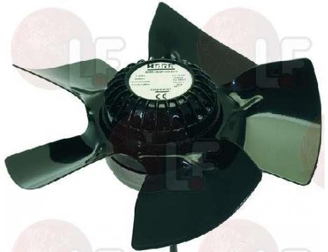 WENTYLATOR R09R-2528P-4M-2516
