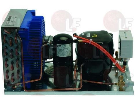 AIR COOLED CONDENSING UNIT AV6181GK