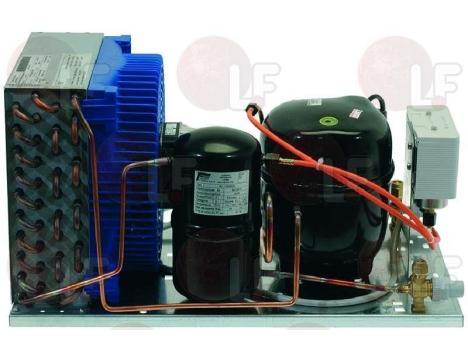 AIR COOLED CONDENSING UNIT AV6210GK