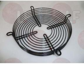 BASKET GUARD GRILLE FOR o 200 EBM