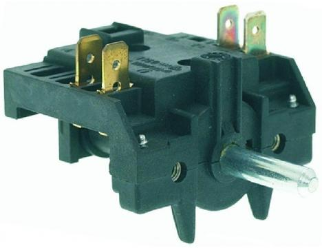 HUMIDITY SWITCH 0-1 POSITIONS