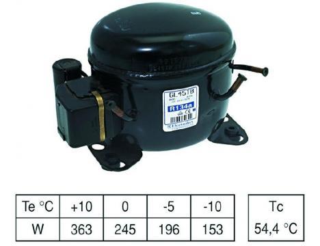 COMPRESSOR GD40MBB - HMBP F R134a