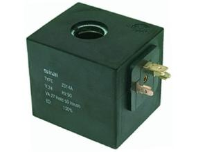 COIL Z914A 24V