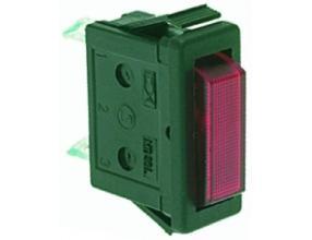 RED INDICATOR LAMP 250V