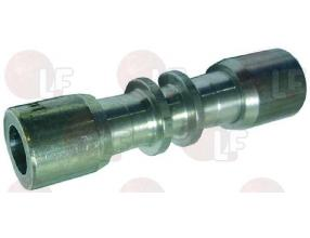 STRAIGHT COUPLING 8-9.52 mm