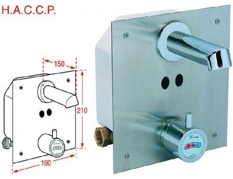 ELECTRONIC MIXER 9V E2311
