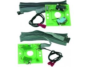 PRINTED CIRCUIT BOARD MODEL TC 792 A