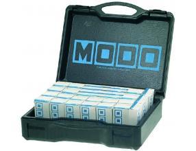 COMPLETE MODO CASE