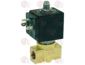 LUCIFER 3-WAY SOLENOID VALVE 24V