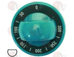 BUTTON FOR TERMOSTAT
