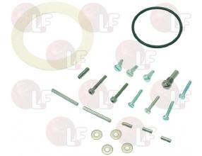 GASKET KIT WITH ADJUSTER SCREWS