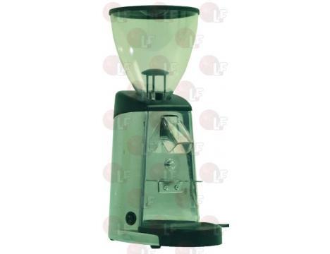 POLISHED TYPE COFFEE GRINDER 110V