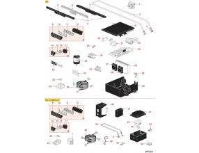 SPAZIALE COMPONENTI ELETTRICI S5-S5 COMPACT
