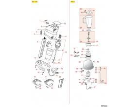 MACAP BLENDERY F4-F6-PA10