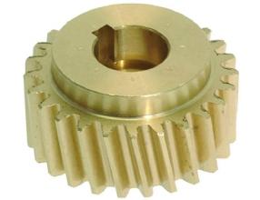REDUCTION GEAR o 41 mm 25 TEETH