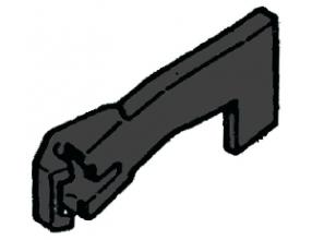 INLET TAP LEVER