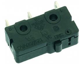 MICROSWITCH 3A 250V