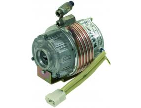 RPM MOTOR WITH CLAMP CONNECTION 330W 230