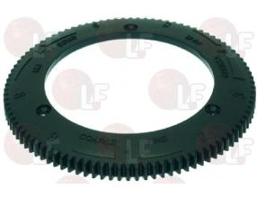 ADJUSTMENT TOOTHED RING NUT o 98 mm
