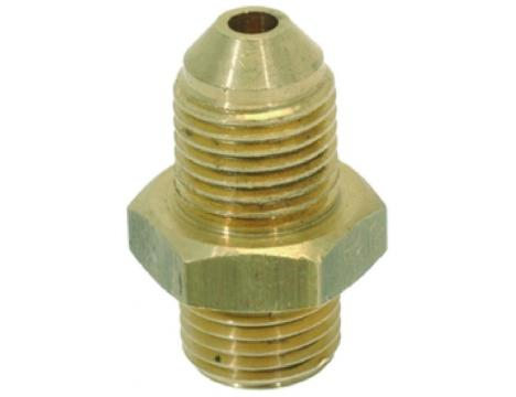 """CONICAL COUPLING o 1/4""""M-1/4""""M"""