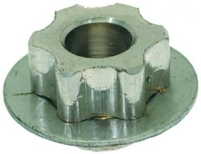 PINION WITH WASHER