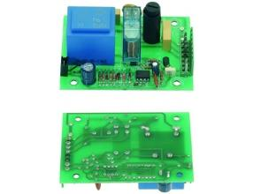 LEVEL ELECTRONIC BOARD