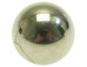 STAINLESS STEEL BALL o 6 mm