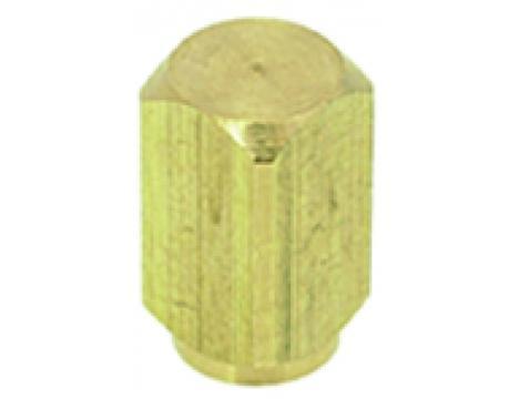 SQUARE PIN 11.1 mm 6x6 mm M3