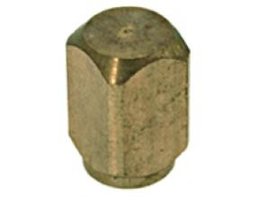 SQUARE PIN 10.1 mm 6x6 mm M3